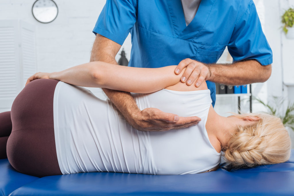 Maintaining Chiropractic Adjustments During Quarantine and Beyond